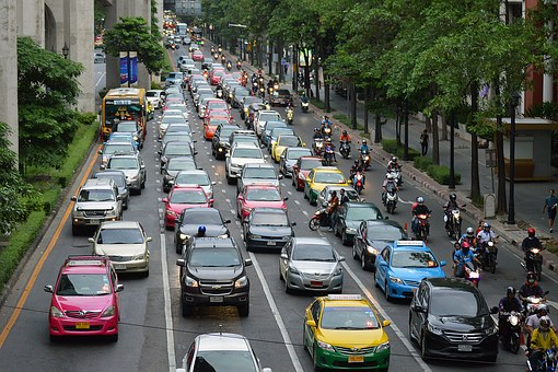 Cairo is the Most Congested Cities in Africa, 2020