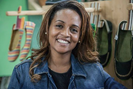 Forbes: Top 10 Most Powerful Woman in Ethiopia, 2020
