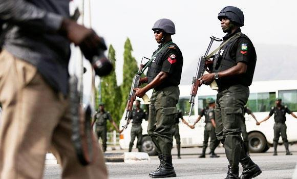 Nigeria Ranked Second Worst in the World in Matters of Order and Security