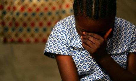 Zimbabwe Records 764 Domestic Violence Cases During First 11 Days of Lockdown