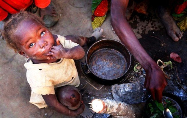 Coronavirus - Thousands of Nigerian Children At Risk of Malnutrition and Hunger