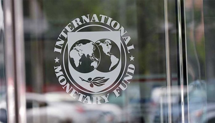 IMF Grants Debt Relief To 19 African Countries