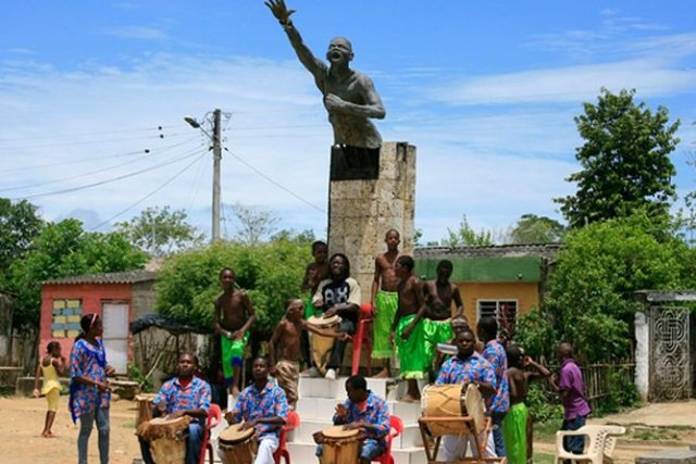 Benkos Biohó Established the First Free African Town