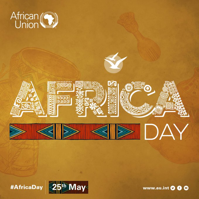 Africa Union Plans to Raise 1 Million USD for COVID-19 Response Fund on Africa Day