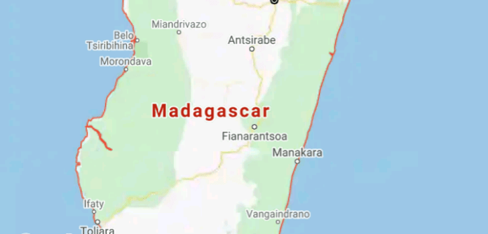 Madagascar Records First Coronavirus Death
