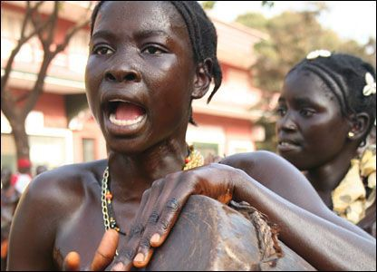 The Matriarchal Society in Guinea Bissau Where Women Propose to the Men
