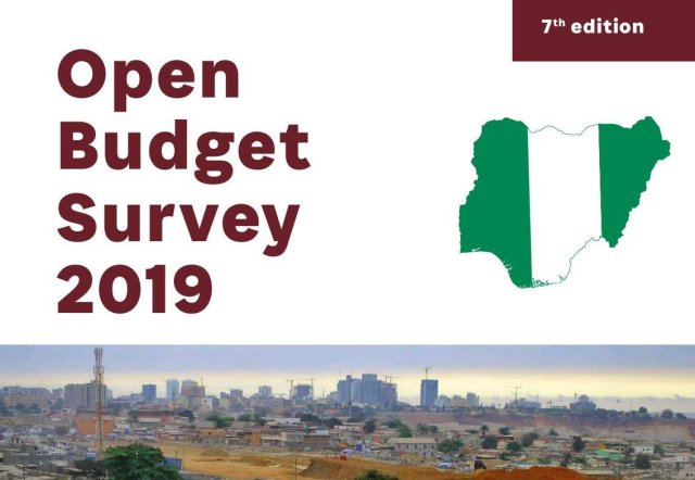 Nigeria Ranks 97th in Open Budget Transparency Index, 29th in Africa