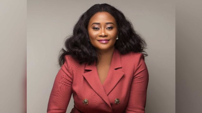 Ghana's Angela Kyerematen-Jimoh becomes IBM's 1st female boss for Africa