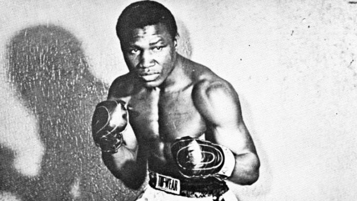 Dick Tiger — Meet The First African to be Inducted Into the International Boxing Hall of Fame