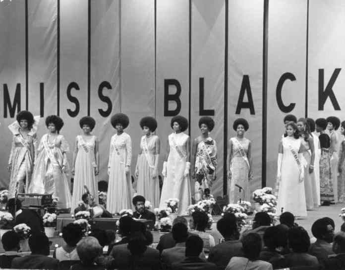 The First Miss Black America Pageant Took Place On This Day in 1968