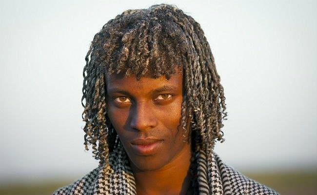 Afar Tribe: The Ethiopian Tribe Where Men Use Butter to Style Their Hair
