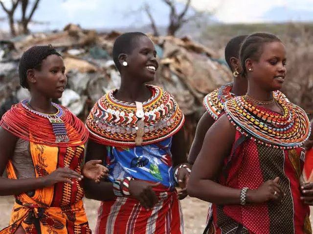 African Communities Where Women Reign Supreme: Matriarchal Communities From Kenya to Nigeria
