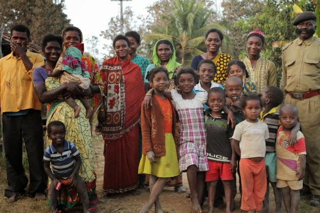 Siddi: The Forgotten African Tribe in India