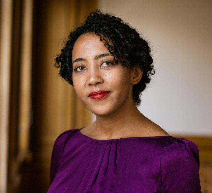 Zambia's Namwali Serpell Wins UK's Top Prize For Science Fiction