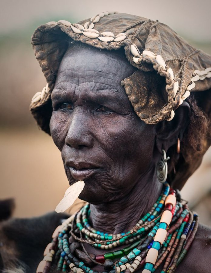 African Tribe: The Daasanach People of Eastern Africa