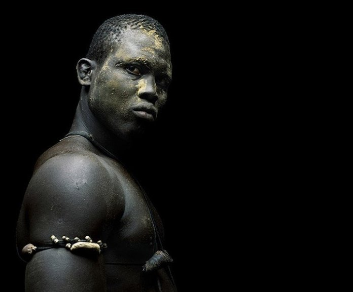 The Mythical World of Senegalese Laamb Wrestling