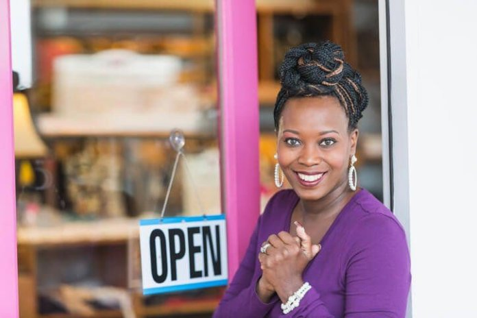 South Africa, Botswana and Ghana are the Best Places to be a Woman Entrepreneur in Africa