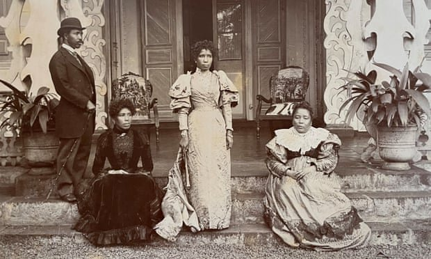 Queen Ranavalona III: Lost Relics Telling Story of Madagascar's Last Queen will Return Home