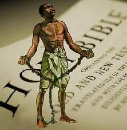 The Bible Justification of Slavery: Interpreting the curse of ham