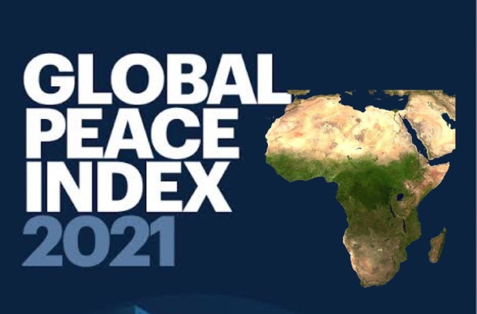 Top 10 Most Peaceful Countries in Africa, 2021