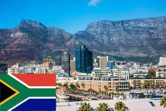 South Africa is the 6th Richest Country In Africa, 2021