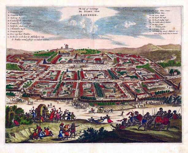 Ancient African Cities That Were Razed and Looted by Europeans
