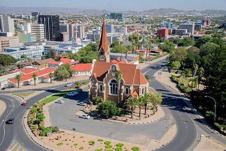 Windhoek: The 20 Cheapest Places to Live in Africa, 2021