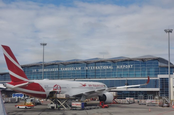 Most beautiful airports in Africa 2021