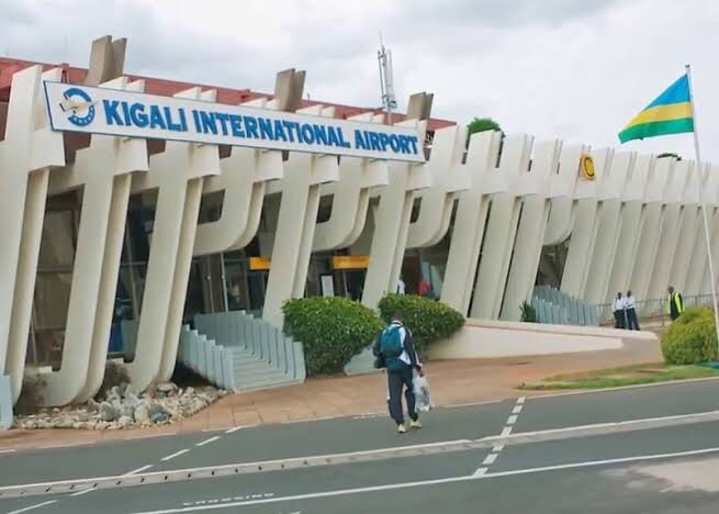 Best airports in Africa 2021