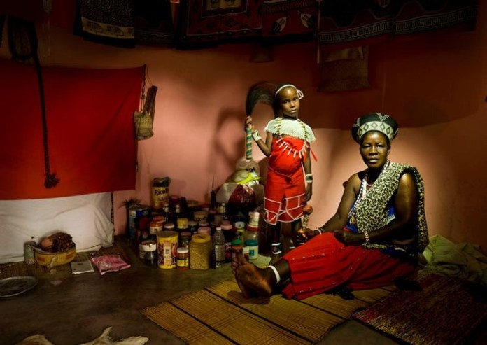 Ancient Cultural Practices That Are Still Prevalent in Some Parts of Africa