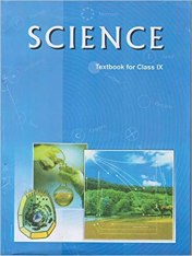 Science NCERT Textbook for Class – 9