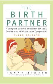 The Birth Partner – Revised 3rd Edition: A Complete Guide to Childbirth for Dads, Doulas