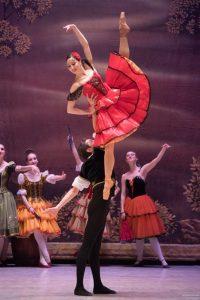 Вячеслав Гордеев. Русский балет