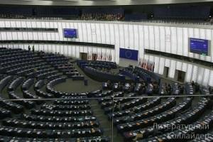Во Франции крайне правые лидируют на выборах в Европарламент