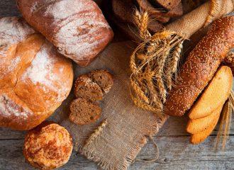 Большое событие: Форум «Хлеб, ты – мир»