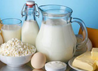 Молочный стресс: цены на молочную продукцию вырастут.