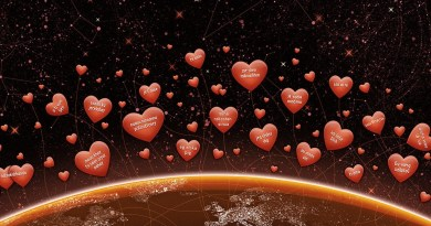 Международный литературный конкурс «О Любви...»