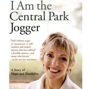 CentralParkJogger_book