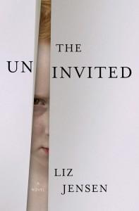 the-uninvited-by-liz-jensen