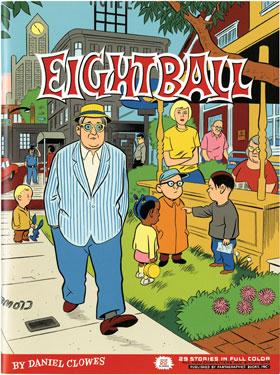 Eightball #22 2001