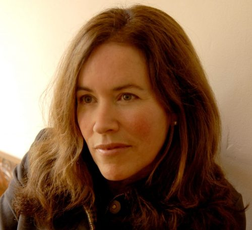 Elizabeth McKenzie (c) Linda Ozaki