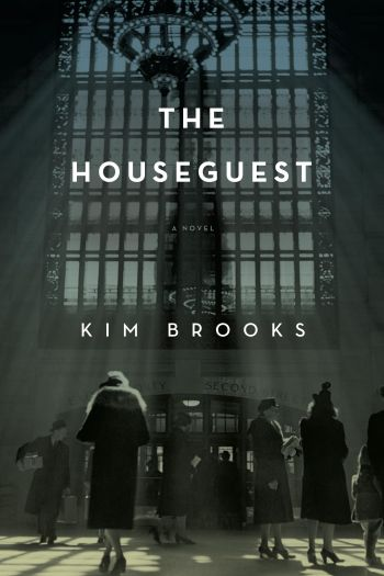 Houseguest Cover
