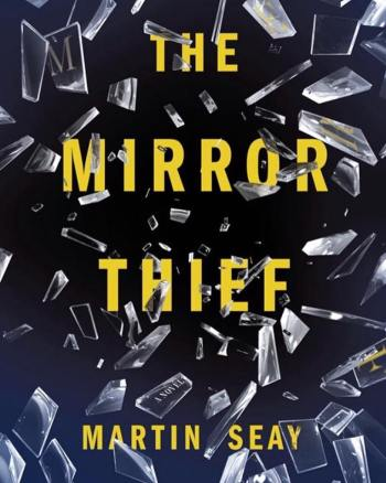 Mirror Thief cover