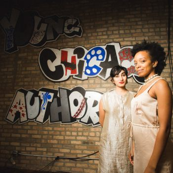 "<span class=""entry-title-primary"">Literati of the Moment: Jamila Woods and Fatimah Asghar</span> <span class=""entry-subtitle"">Keeping Play at the Heart of Art Making</span>"