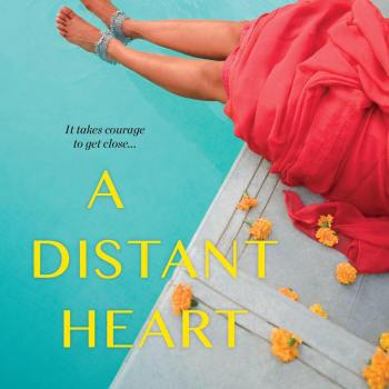 "Emotional Workings of the Human Heart: A Review of ""A Distant Heart"" by Sonali Dev"