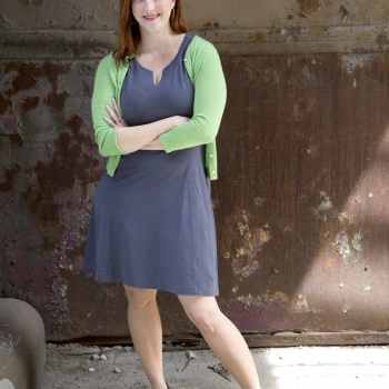 Writer of the Moment: Rebecca Makkai