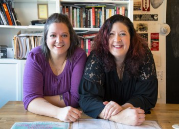 Falling in Love with People Every Day: Behind the Outpouring of Support for Volumes Bookcafe