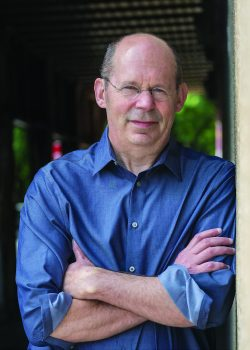 "The Conversation: Alex Kotlowitz discusses ""An American Summer: Love and Death in Chicago"""
