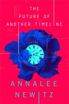 "Time Travel Against Misogyny: A Review of ""The Future of Another Timeline"" by Annalee Newitz"