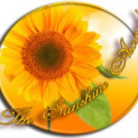 Sunshine Award Nominated By The Gigantic Project